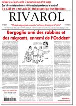 Rivarol n°3219 version numérique (PDF)