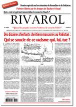 Rivarol n°3229 version numérique (PDF)