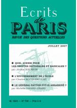 juillet 2007 (PDF) version numérique