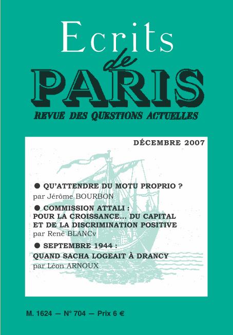 décembre 2007 (PDF) version numérique