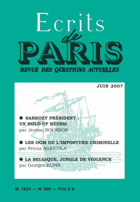 juin 2007 (PDF) version numérique