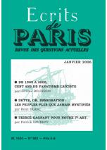 janvier 2006 (PDF) version numérique