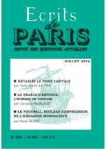 juillet 2006 (PDF) version numérique