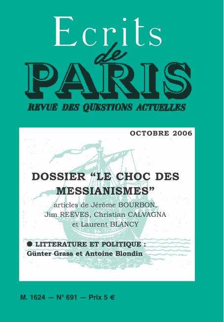 octobre 2006 (PDF) version numérique