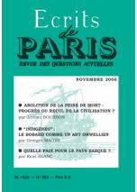 novembre 2006 (PDF) version numérique