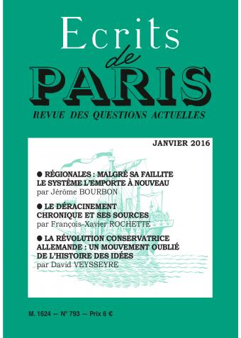 Janvier 2016 (PDF) version numérique
