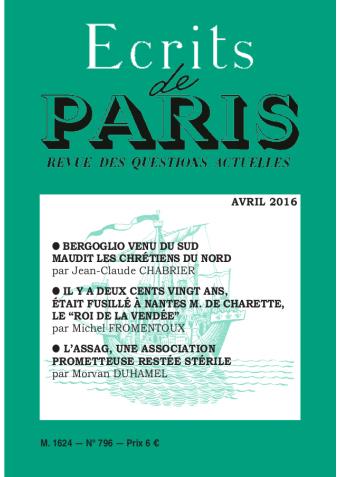 Avril 2016 (PDF) version numérique