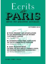 Octobre 2016 (PDF) version numérique