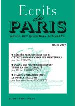 Mars 2017 (PDF) version numérique
