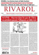 Rivarol n°3292 version numérique (PDF)