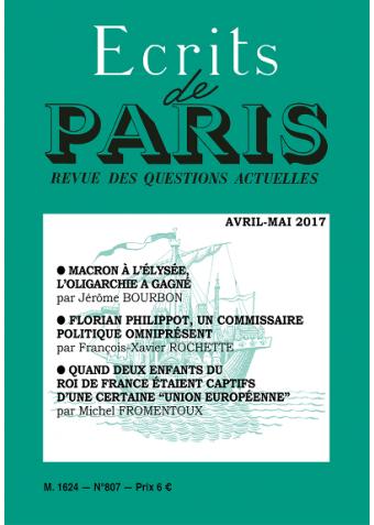 Avril-Mai 2017 (PDF) version numérique