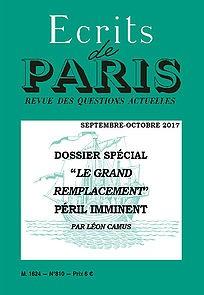 Septembre-Octobre 2017 (PDF) version numérique