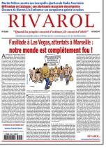 Rivarol n°3299 version numérique (PDF)