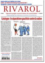 Rivarol n°3300 version numérique (PDF)