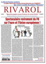 Rivarol n°3301 version numérique (PDF)