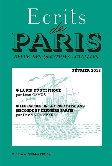 Février 2018 (PDF) version numérique