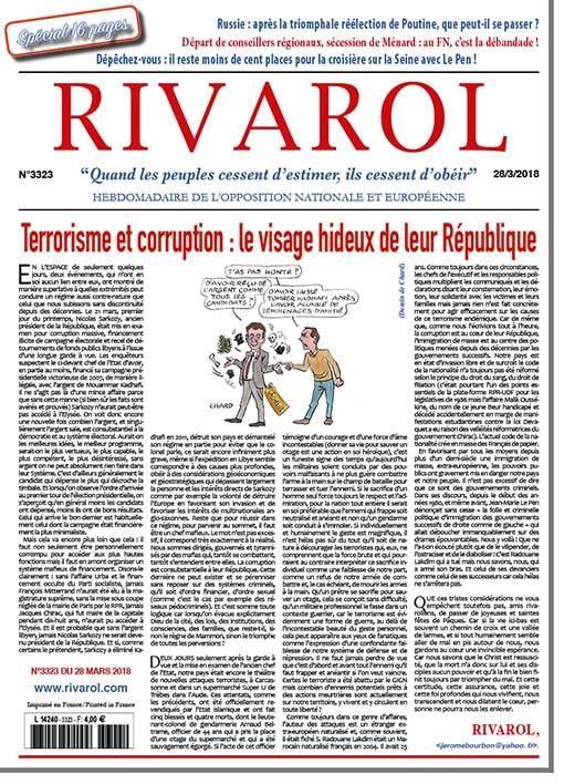Rivarol n°3323 version numérique (pdf)