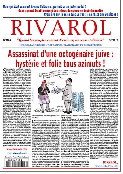 Rivarol version numérique (pdf)