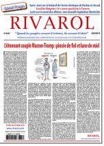 Rivarol version n°3327 numérique (pdf)