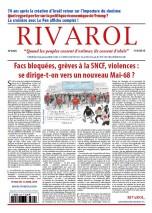 Rivarol n°3325 version numérique (pdf)