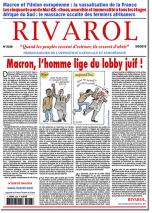 Rivarol n°3328 version numérique (pdf)