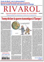Rivarol n°3330 version numérique (pdf)