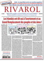 Rivarol n°3332 version numérique (pdf)