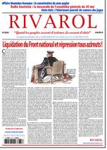 Rivarol n°3333 version numérique (pdf)