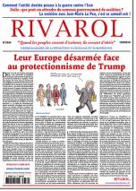 Rivarol n°3334 version numérique (pdf)