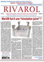 Rivarol n°3335 version numérique (pdf)