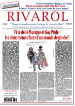 Rivarol n°3336 version numérique (pdf)