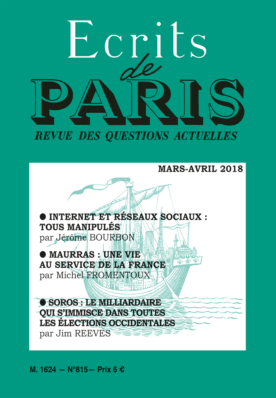 Mars-Avril 2018 (PDF) version numérique
