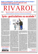 Rivarol n°3342 version numérique (pdf)