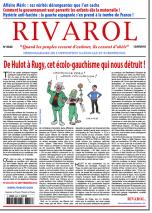 Rivarol n°3343 version numérique (pdf)
