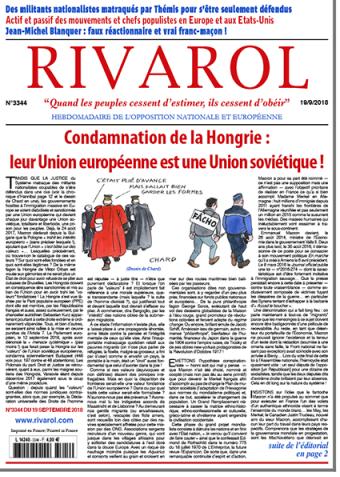 Rivarol n°3244 version numérique (pdf)
