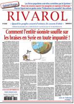 Rivarol n°3345 version numérique (pdf)