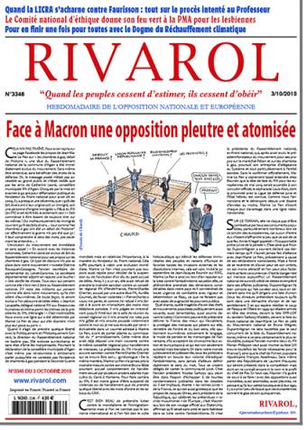 Rivarol n°3346 version numérique (pdf)