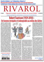 Rivarol n°3249 version numérique (pdf)