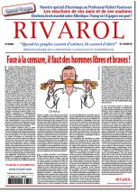 Rivarol n°3350 version numérique (pdf)