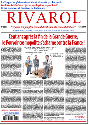 Rivarol n°3351 version numérique (pdf)