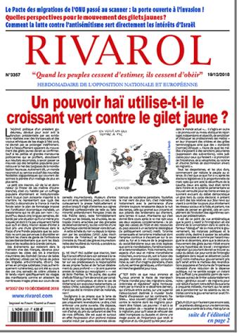 Rivarol n°3357 version numérique (pdf)