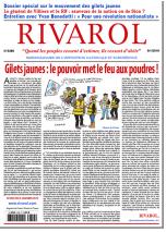 Rivarol n°3359 version numérique (pdf)