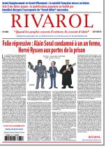 Rivarol n°3361 version numérique (pdf)