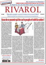 Rivarol n°3362 version numérique (pdf)