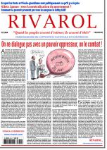 Rivarol n°3364 version numérique (pdf)