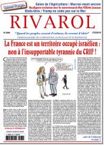 Rivarol n°3366 version numérique (pdf)