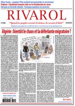 Rivarol n°3369 version numérique (pdf)