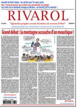 Rivarol n°3375 version numérique (pdf)