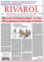Rivarol n°3378 version numérique (pdf)