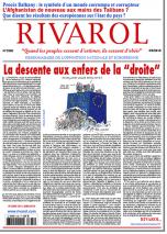 Rivarol n°3380 version numérique (pdf)